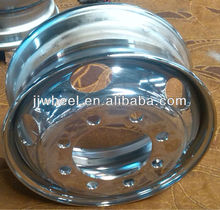 chrome custom wheels manufacturers