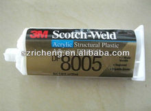 3M Scotch-Weld DP 8005 Structural Adhesive Acrylic Glue for Plastics