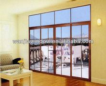 sliding doors for residence hot sale