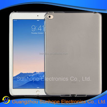 new model matte forsted soft tpu cover for ipad mini 4