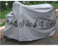Good selling bicycle rain cover / waterproof bicycle cover / outdoor rain cover