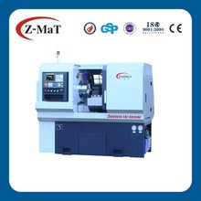 High precision CNC turning lathe small machine for sale