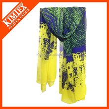 Brand customized scarf pashmina manufacturers