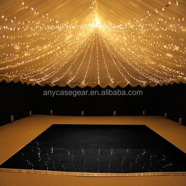 Acs Illuminated Dance Floor Portable Dance Floors For Rentpolished