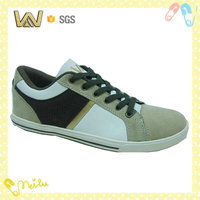 China brand casual shoes men boat shoes
