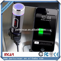 instructions car mp3 player fm transmitter usb,bluetooth transmitter and receiver