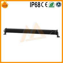 Car Accessories Best Price 6000k ~ 7000k high lumen 120w work light bar spot flood combo led alloy 4wd