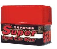 Car Wax - Super Diamond Hard Wax