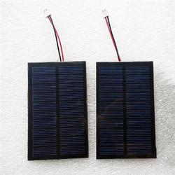 OEM PET laminated mini solar module factory directly supply