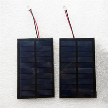 OEM PET laminated mini solar module factory directly supply