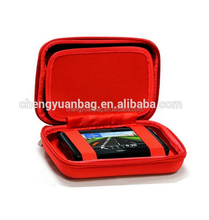 "New Product 2.5"" hdd external enclosure shockproof hard disk drive protect storage carrying case"