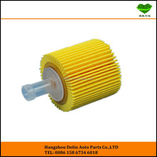 Supply Oil Filter 04152-37010 For Toyota