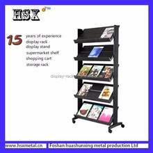 customized display rack office furniture made in china