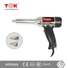 Venta control de temperatura de plástico reparación de soldadura de la antorcha
