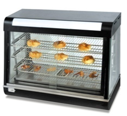 Noworries Bread display case/Electric showcase