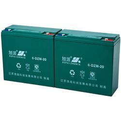 48v 20ah xupai lead acid battery for electric bike