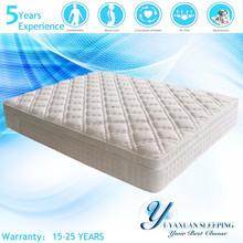 Special design new arrival Compressed foam bonnel spring mattress