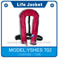 Parts for High-quality Rafting life jacket