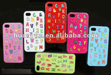 New arrival Dustproof for apple iphone 4s/iphone 4 hard case Stock