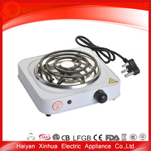 Home kitchen Cooking Single Spiral Hot Plate
