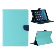 Original Goospery Fancy Diary Flip Leather Case for Ipad Air