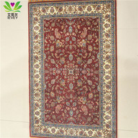 230Lines 2.5*4ft Handmade knitted turkish Persian Rugs and carpet
