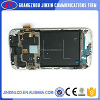 Oem brand new competitive price high quality for samsung galaxy s4 gt-i9505 lcd screen