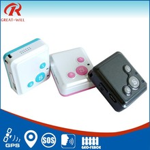 2015 safety senior cell phone sim card gps tracker for kids
