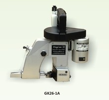 Gk26-1a bolsa de cuero de la máquina de coser