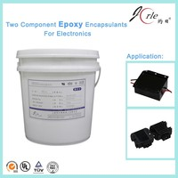 Epoxy potting adhesives and sealants/conductive epoxy adhesive China Shanghai