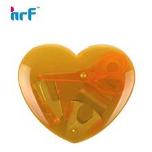 Heart Mini stationary For kids