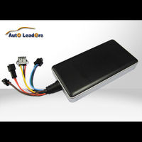 Accident alarm Low power consumption motorcycle tracker