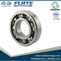 Chrome Steel Super Performance Cheap Price 6303 Deep Groove Ball Bearing 17x47x14 with High Quality Made in China