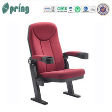 simplicity plastic theater furniture chairs MP-14