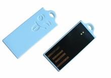 Marketing mini usb memory fhash, light USB Flash Drive for promotion