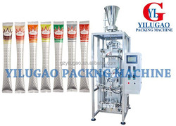 Perforated Tea Stick Packing Machine
