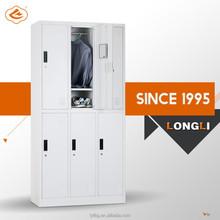 Excellent the quality steel locker assembling vintage locker