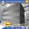 good quality fast delivery pvc rigid foam sheet black