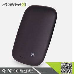 Powerqi factory supplies qi wireless charging Shenzhen mobile accessories for HTC
