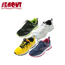 Comfort And Breathable Fashion Lace-up Men Sport Shoes Sneaker