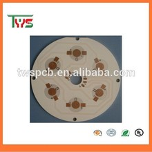 Electrónica pcb proyectos / 94vo fabricación de pcb