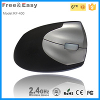 pipo leather case rubber deluxe wireless mouse for laptops computers