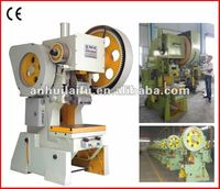 250 Ton O.B.I. Flywheel Type Single Crank Presses
