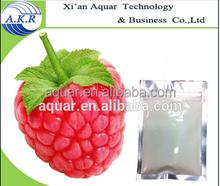 herbal/plant extract Raspberry extract/Rubus idaeus L/Raspberry Ketone /raspberry extract powder