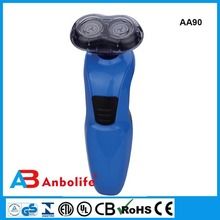 2015 Factory Price Hotel Travel Twin Blades Disposable Shaver