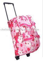 trolley sports bag