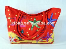 Hot-Sale newest style top quality durable cheap famous brands elite designer dk red handbags made in korean