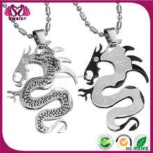 Fashion Elegant Dragon Necklace