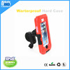 2015 outdoor bike cycling fitness waterproof bike holder for mobile phone