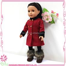 Fashion boutique for 18'' doll custom Child doll 18 inch